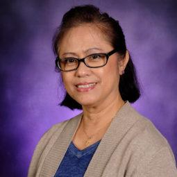 Ms. Pearl Doran