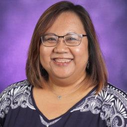 Ms. Beth Yee