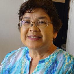 Ms. Carol Ito