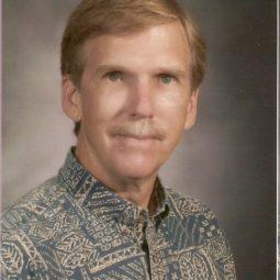 Mr. George Evensen
