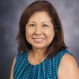 Ms. Judy Nakamura