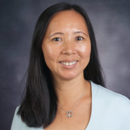 Ms. Karen Fujii