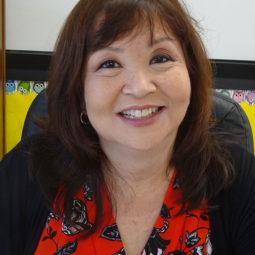 Ms. Kelly Shima