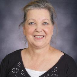 Ms. Margaret Yamamoto