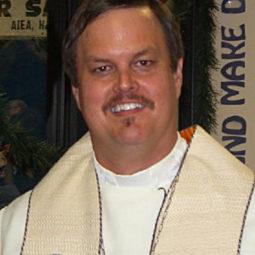 Pastor Mitchell Gowen